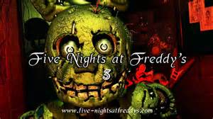 Five nights at freddy s free online fnaf game