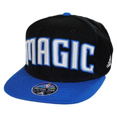 Topi Snapback Basket Nba Adidas mitchell ness orlando magic nba adidas on court snapback baseball cap nba basketball caps