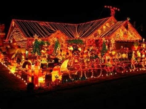 addiction inbox extreme christmas lights syndrome