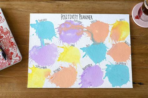 mr diy new year diy positivity planner a diy that will shape your year in