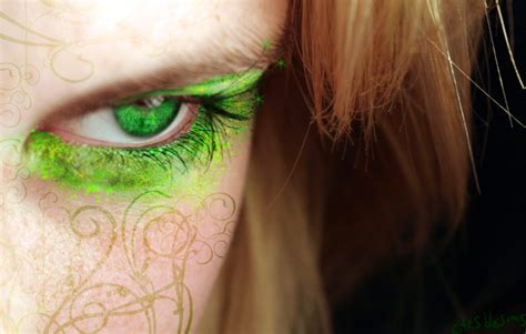 The Green Eyed Monstress by The Green Eyed Envy Cauldrons And Cupcakes