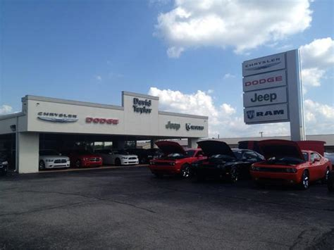 Jeep Dealer Ky David Chrysler Dodge Jeep Ram Car Dealership In