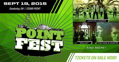Cedar Point Giveaway - 2015 cedar point tickets autos post