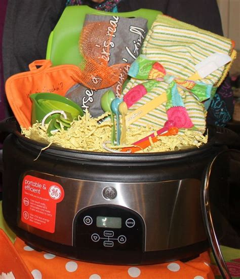 Italian Kitchen Gift Ideas 1000 Images About Crock Pot Basket On Gift