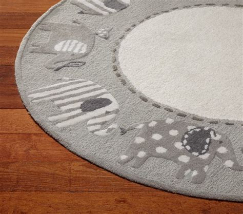 Elephant Rug Nursery Uk by Elephant Rug Pottery Barn