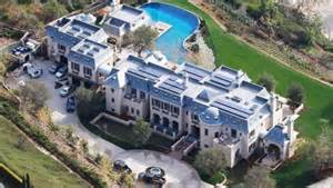 floyd mayweather house mansion home successstory