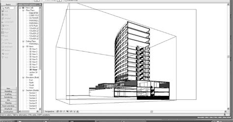 revit tutorial section bim for real revit tutorial creating a section