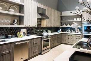 New Trends In Kitchen Design Kitchen Design Trends For 2017