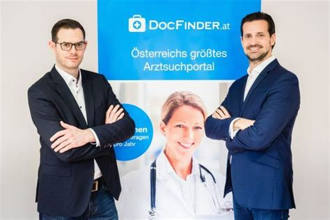 Doc Finder Die Besten 196 Rzte Wiens 2016 Patienten W 228 Hlten Auf Docfinder Ihre Favoriten Vienna At