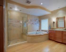 Bathroom Redecorating Ideas by Master Bathroom Ideas Eae Builders