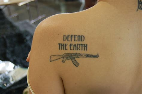 alaska tattoo designs ak 47 tattoos designs ideas and meaning tattoos for you