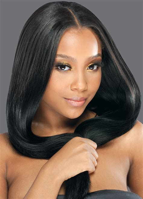 brasilian remy hair virgin remy sew in weave hair extensions natural straight