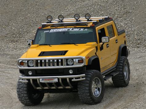 cars hummer automotive cars hummer h2 cars pictures