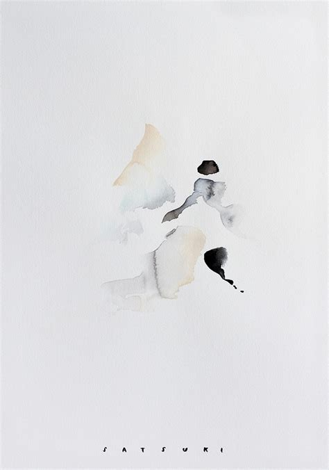 aware show  expressing  truest   artist satsuki shibuya  aware