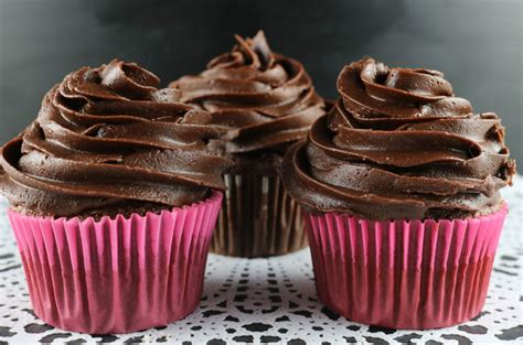best chocolate frosting for cake the best chocolate buttercream frosting two
