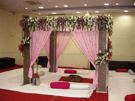 decoration ideas extremely luxurious mandap d 233 cor ideas for hindu weddings