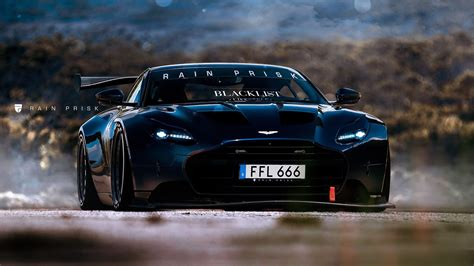 aston martin racing aston martin db11 race car might look like this drivers