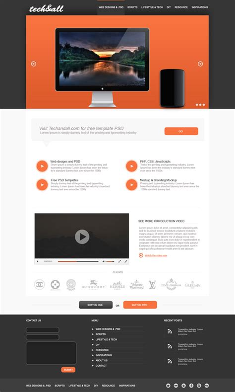 landing page templates free landing page templates cyberuse