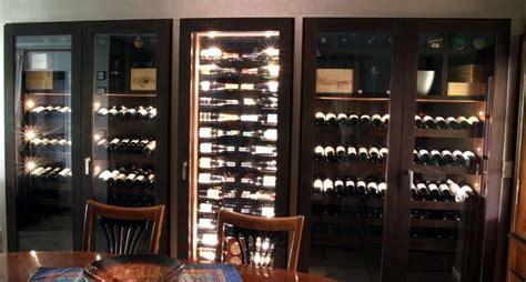 Custom Wine Cabinets by How To Do The Rocking Position Building A Custom