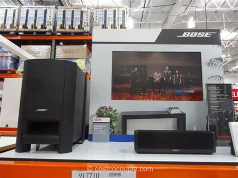 bose cinemate 10 digital home theater system