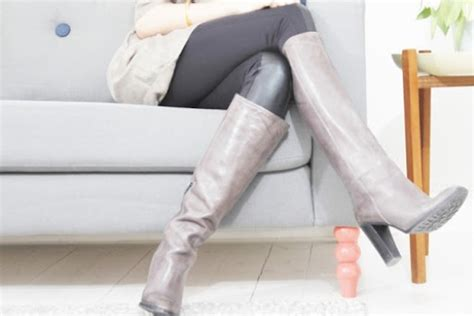 couch pegs swap out ikea sofa legs with hand crafted alternatives psfk
