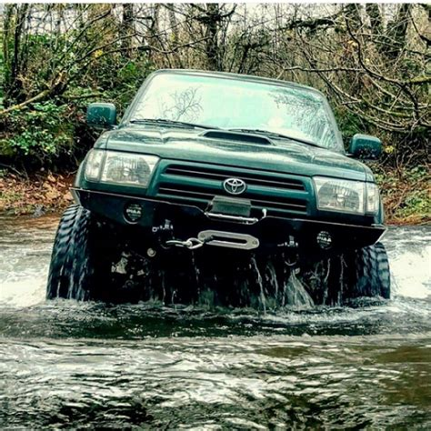 when will the toyota 4runner be redesigned 1996 2002 toyota 4runner redesigned front open top and