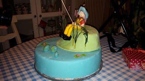 Hochzeitstorte Angler by Makerist Selbermachen Leicht Gemacht