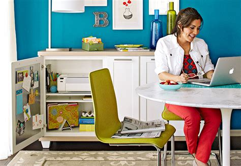 Dining Room Office Combo by Dining Room Office Combo