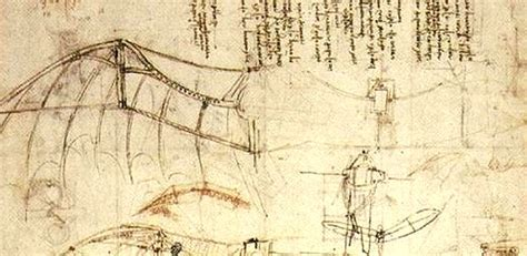 macchine volanti di leonardo da vinci piccoli robot libellula volanti il sogno di leonardo da