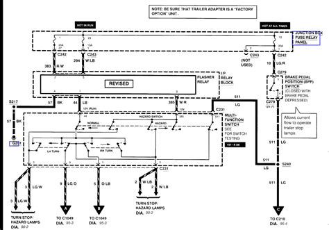 1999 ford f 250 need wiring diagram duty extended cab towing