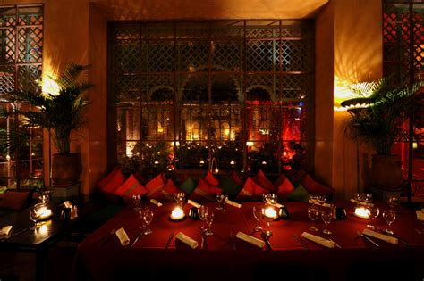 cuisine et d駱endance lyon restaurant palais jad mahal 224 marrakech