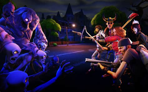 Fortnite Game Release Date, Gameplay and Classes