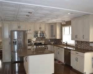 kitchen cabinets for mobile homes mobile home kitchen remodel my home improvement ideas