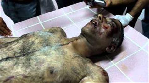 imagenes fuertes de gente muerta otra muerte otro crimen esta es una de las personas que
