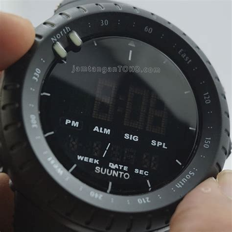 jam tangan channel black harga sarap jam tangan suunto all black