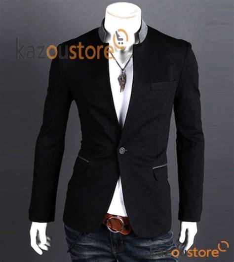 Celana Pria Cln 825 detil produk blazer pria casual bc105 kazoustore