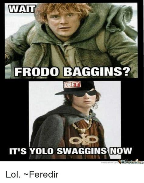 Frodo Meme - 25 best memes about frodo baggins frodo baggins memes