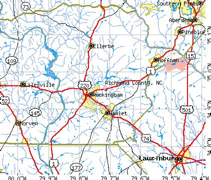 Richmond County Management Search Richmond County Carolina Detailed Profile Houses Real Estate Cost Of Living