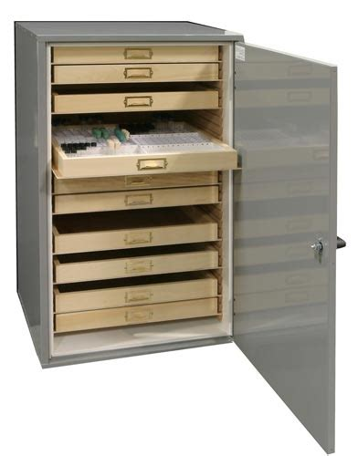 Cabinet Vial by View Product Photos