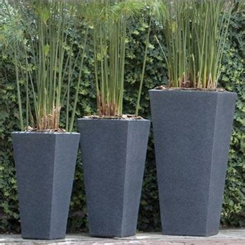 Big Outdoor Planters 10 Ideas For Using Large Garden Containers Hgtv Large