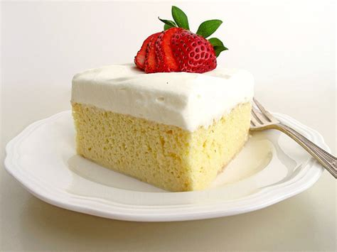 cuatro leches cuatro leches cake recipe dishmaps