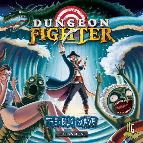 Dungeon Fighter Winds Expansion dungeon fighter the big wave