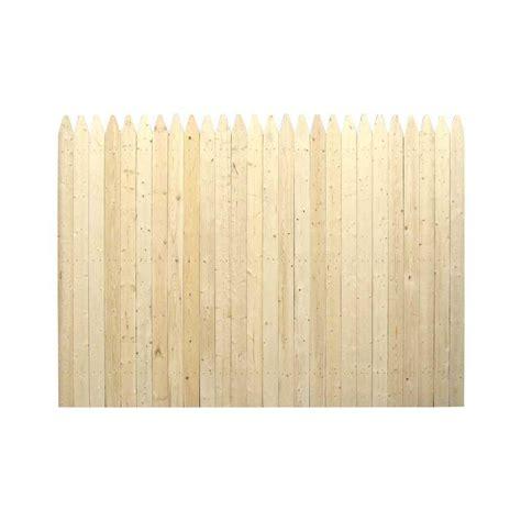 decorative fence panels home depot outdoor essentials 1 ft x 6 ft decorative lattice wood