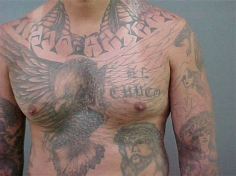 tattoo fixers aftermath mexican cartel gang tattoos new style for 2016 2017