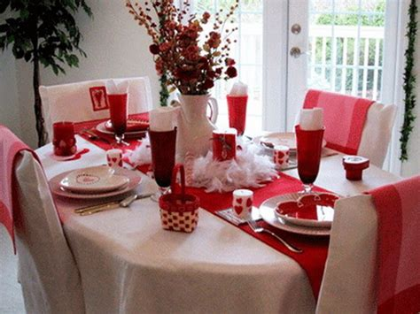 day table decorations amazing easy valentine s day centerpieces ideas