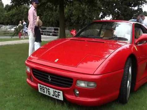 Ferrari 550 Berlinetta by Ferrari 355 F1 Berlinetta V Ferrari 550 Maranello You
