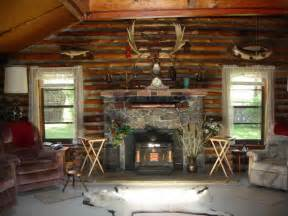 Log Cabin Decor Cabin In The Woods En Casas Madera Caba 241 As De