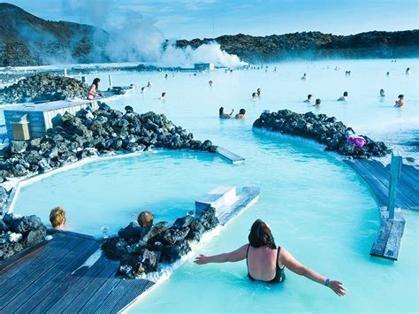 blue lagoon geothermal spa image iceland national geographic photo