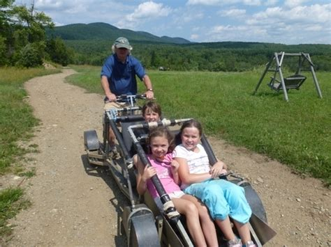 sledding vermont sledding mills vt kid friendly activity reviews trekaroo