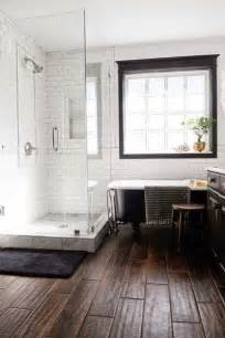 Latest Bathroom Designs Best 25 Wood Tiles Ideas On Pinterest